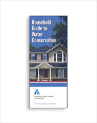 Household Guide to Water Conservation