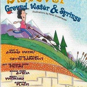 Discover Ground Water and Springs booklet