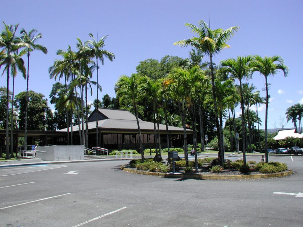 Hilo office
