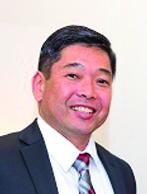 Keith Okamoto