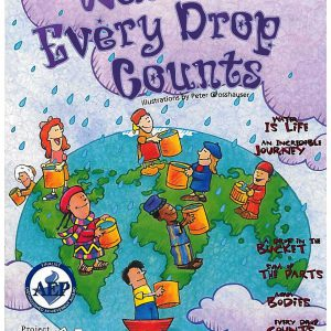 Water Every Drop Counts booklet