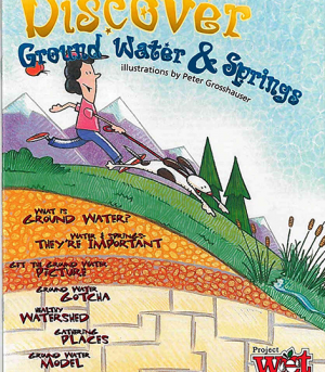 Discover Ground Water