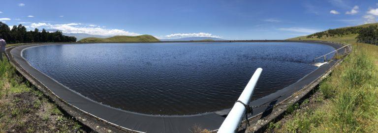 Waikoloa Reservoir #2