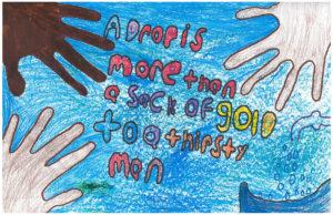 Austin Llanes - Konawaena Elementary