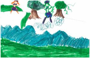 Grace Royce - Kahakai Elementary