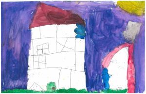 Ikaika Houston Dean - Hōlualoa Elementary