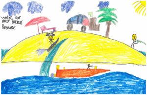 Johnathan Saderlund - Kahakai Elementary