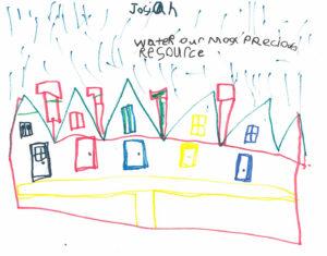 Josiah Vierra Arellano - Kahakai Elementary