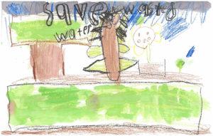 Kelii Lovell - Kealakehe Elementary