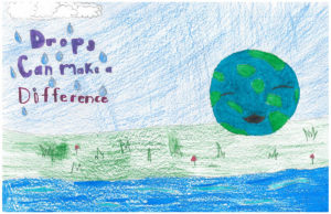Mya Behrendt - Konawaena Elementary