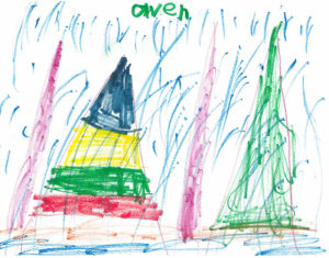 Owen Tomson - Kahakai Elementary