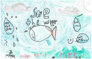 Sawyer Laux - Hōlualoa Elementary