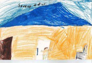 Logan Elizares - Waiakeawaena Elementary School