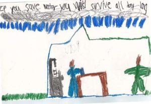 Ren Aragaki - Waiākeawaena Elementary School