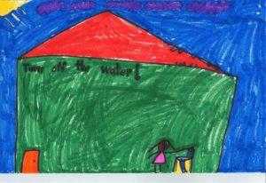 Shaniyah Alvarez - Waiākeawaena Elementary School
