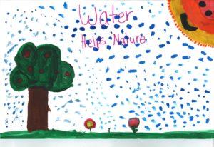 Ashlyne Bivings - Na'alehu Elementary School