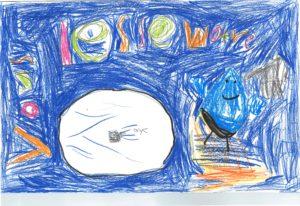 Aiden Kinoshita - Kea'au Elementary School