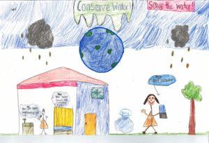 Alexia Olivera - Waiākeawaena Elementary School