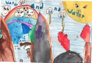 Allyson Spalding- Waiākeawaena Elementary School