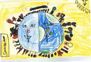Atheena-Lynn Navarro - Kea'au Elementary School
