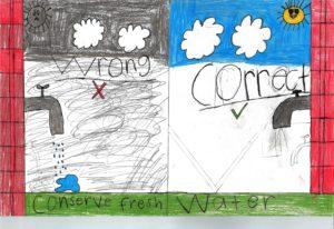 Ayden Allen Ferreira - Waiākeawaena Elementary School