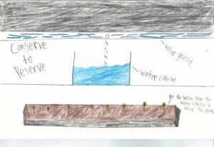 Cameron Mateo - Waiākeawaena Elementary School