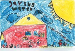 Caylyn Riingen - Kea'au Elementary School