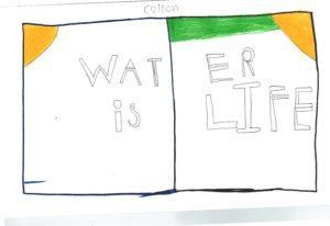 Colton Ryder Esperago - Kea'au Elementary School