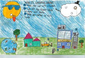 Cooper Bianchi - Waiākeawaena Elementary School