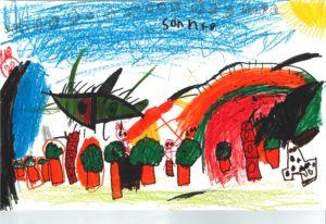 Dison Rapis-Kealoha - Kea'au Elementary School