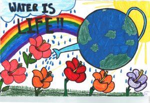 Elana Harbottle - Kea'au Elementary School