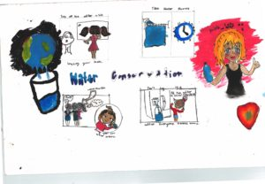 Elle Watson-Correa - Waiākeawaena Elementary School