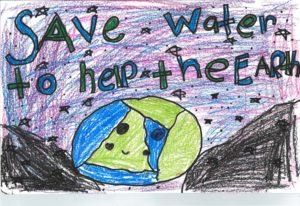 Hailey-Paige Solis-Silva - Kea'au Elementary School