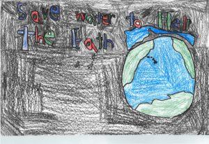 Isaiah Mones-Castilan - Kea'au Elementary School