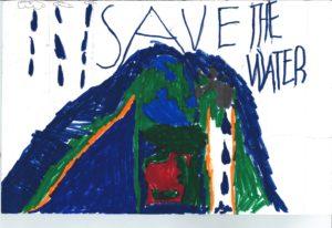 Jayden Kaaihue -Kea'au Elementary School