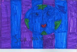 Jazell Laurdine - Kea'au Elementary School