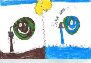 Joenell Solmerin - Kea'au Elementary School