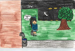 Kaimi Andrews-Facchini - Waiākeawaena Elementary School