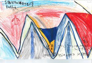 Kaiven Cruz - Kea'au Elementary School