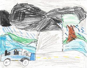 Ka'ua Lancaster - Kaūmana Elementary School