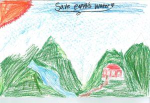 Khloe Troche-Jones - Waiākeawaena Elementary School