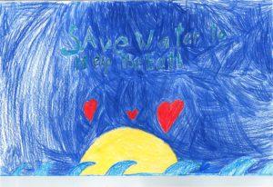 Kiara Orozco-Aguilar - Kea'au Elementary School