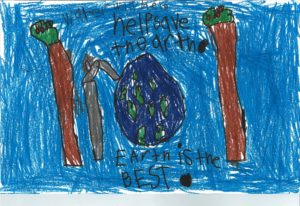 Koa Thornton - Kea'au Elementary School