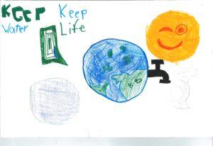 Logan Magallanes - Kea'au Elementary School
