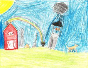 Noah Cunningham - Kaūmana Elementary School