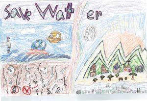 Rayden Wai'amau-Castaneda - Kea'au Elementary School