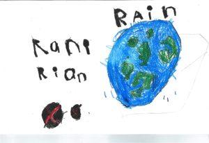 Rian Allen Queja - Kea'au Elementary School