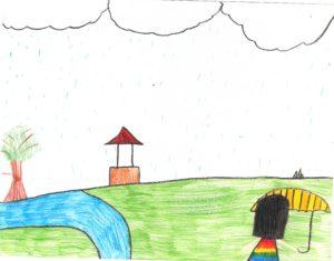 Samantha Arellano - Kaūmana Elementary School