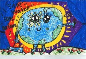 Shaia Martinez - Kea'au Elementary School
