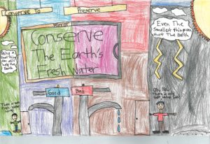 Shane Nguyen - Waiākeawaena Elementary School